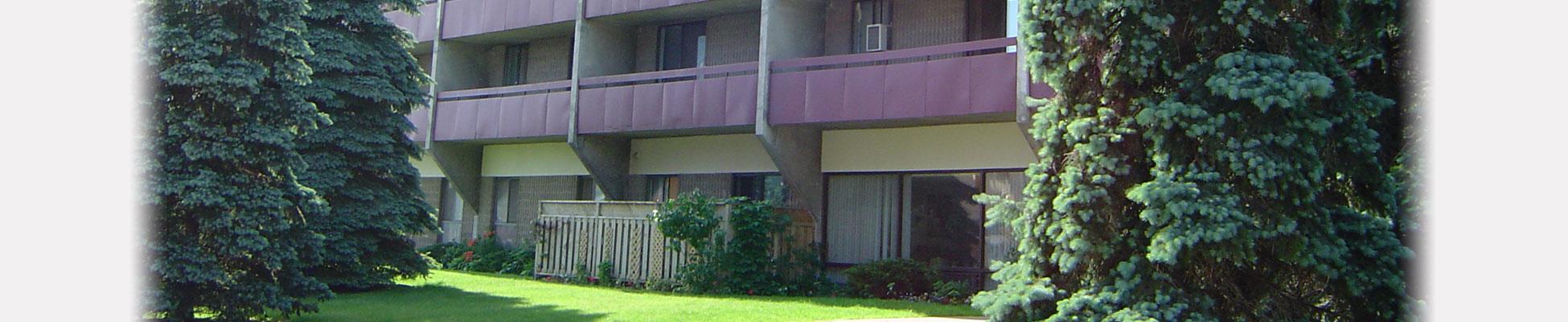 Senior Apartments For Rent In Peterborough Ontario